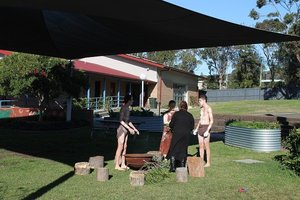 Naidoc Day at School 001