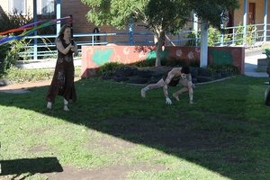 Naidoc Day at School 033
