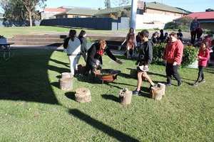Naidoc Day at School 021