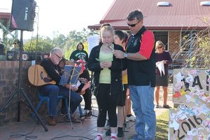 Naidoc Day at School 061