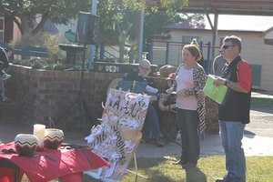 Naidoc Day at School 070